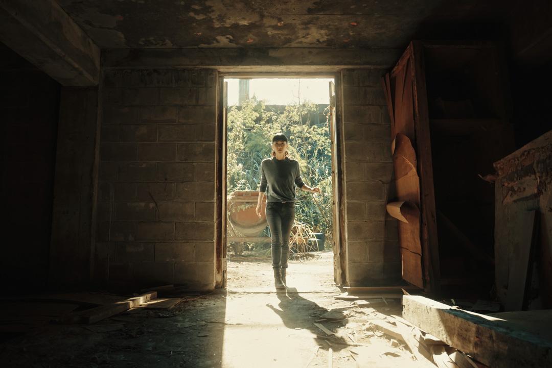 《灼人秘密》電影劇照。