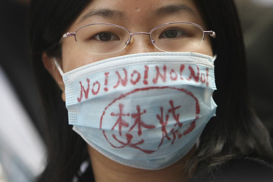 2009年11月23日,廣州垃圾焚燒廠因選址周邊人口密集,迅速引發當地抗議行動。