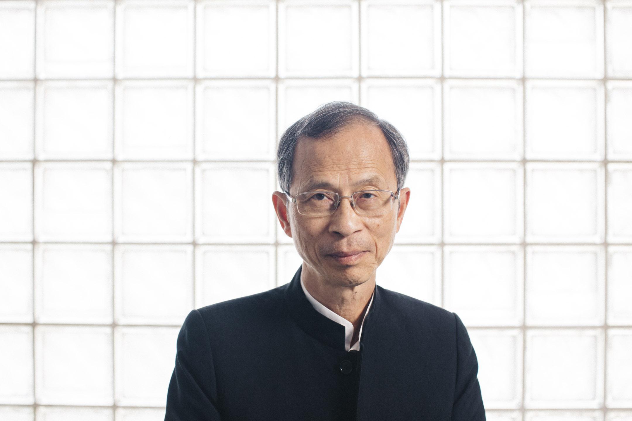 今年72歲的曾鈺成,作為傳統左派,曾創立香港建制第一大黨民建聯,回歸後曾任5屆立法會議員,也加入過行政會議,於2008-2016擔任兩屆立法會主席。 攝:林振東/端傳媒