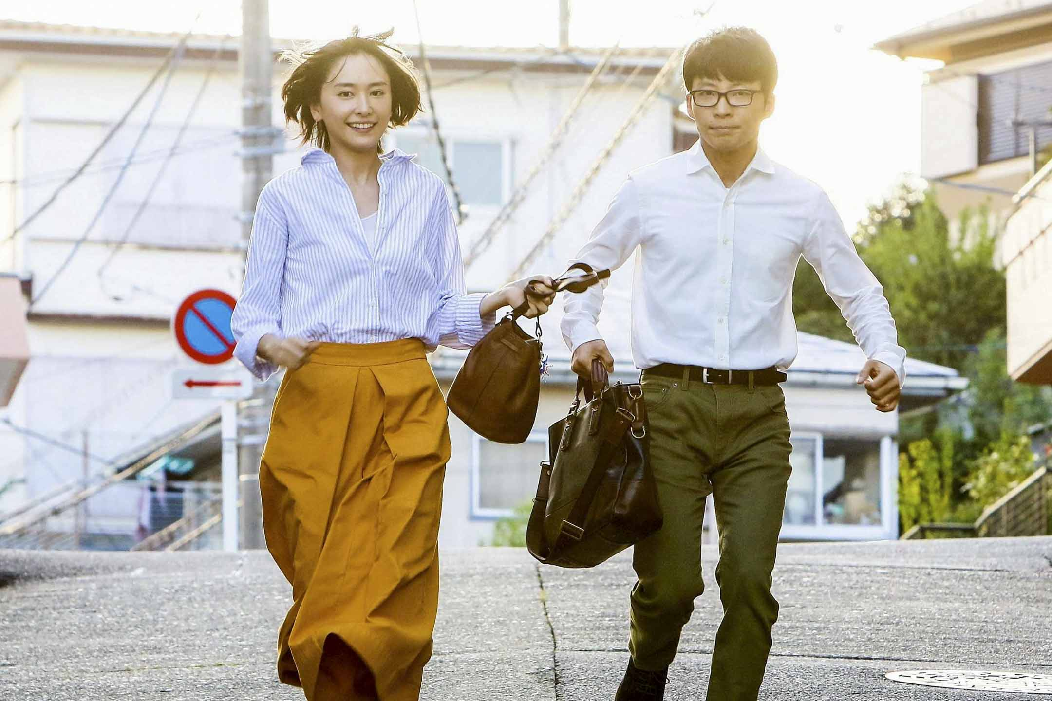 野木亞紀子於2016年編劇的作品《逃避雖可恥但有用》。 網上圖片