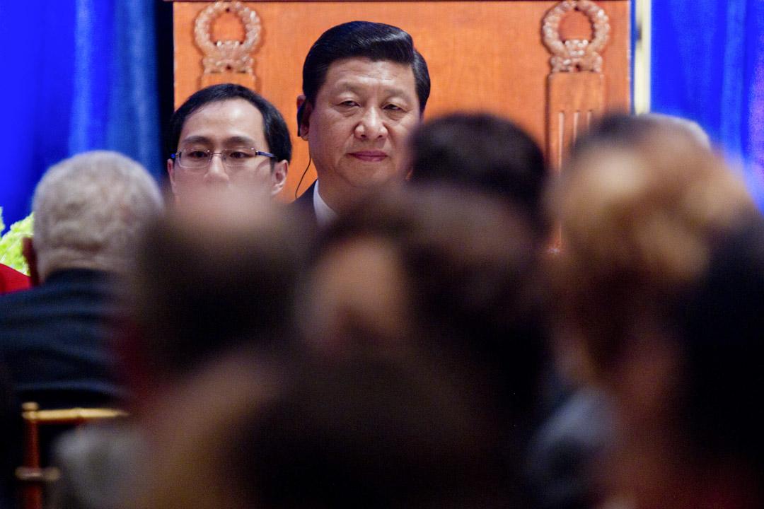 2012年,中國宣告進入了習近平新時代。按照中共對國家治理的思考和認知,新時代一定是一個「嶄新的時代」,是和以往面貌不同的時代,因此,需要把相關領域打掃乾淨,在社會治安治理領域,那就是發動掃黑除惡。