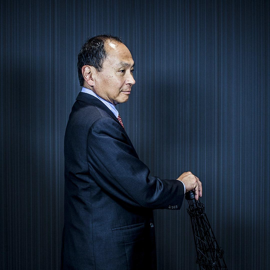 弗朗西斯·福山(Francis Fukuyama)。