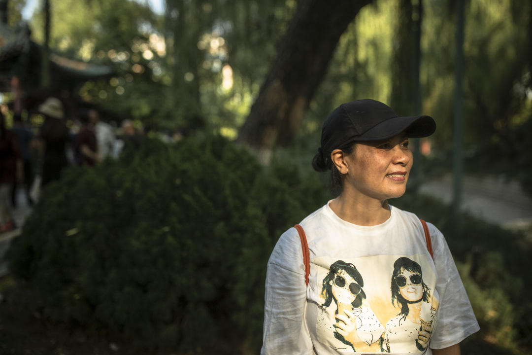 湘姐今年50歲,她有北京戶口,想要找一個脾氣好、身體好、有責任心、有大男人氣概的暖男。