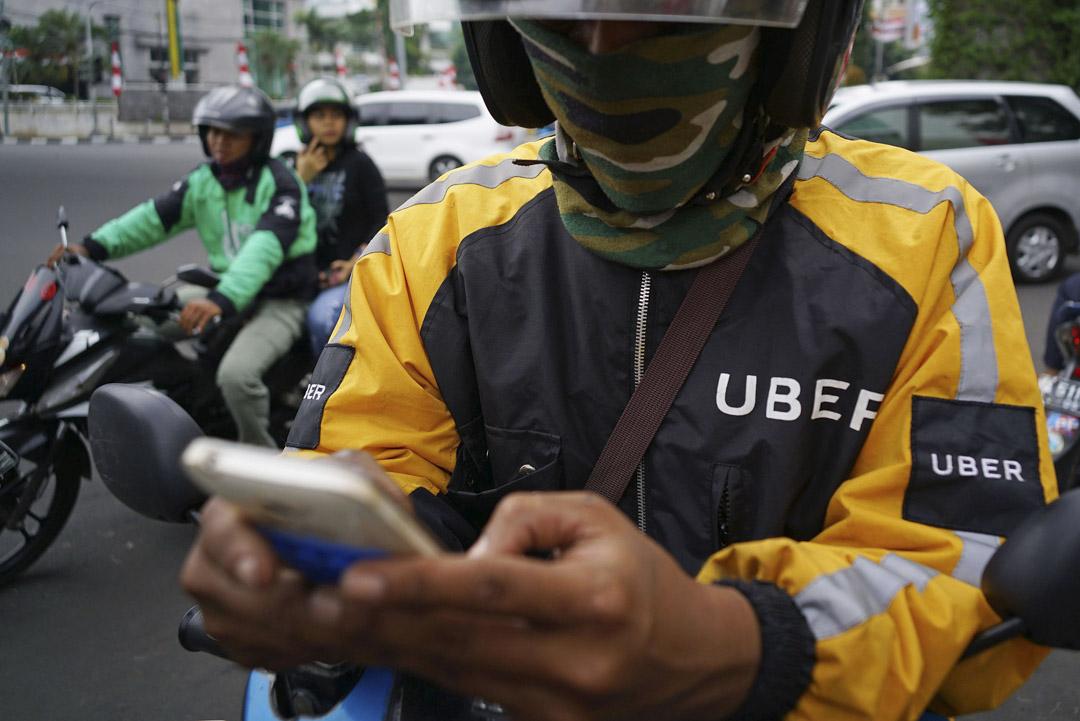 Uber堅持乘客需要使用信用卡支付,而印尼的信用卡使用率只有3%,令Uber在印尼未能普及起來。