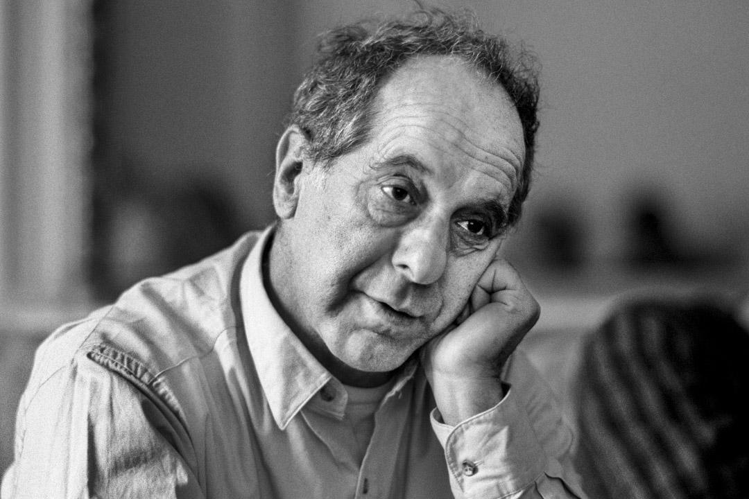 當地時間2019年9月9日,曾拍攝《美國人》(The Americans)的攝影師Robert Frank去世,終年94歲。 圖:keystone/IC photo
