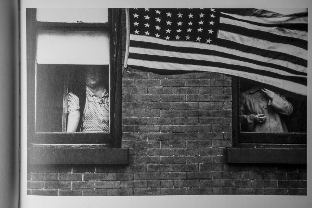《The Americans(美國人)》。
