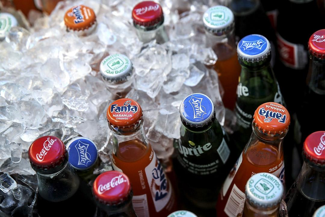 全美十個州頒布了瓶罐回收法(Bottle Bill),政府通過瓶裝飲料的批發商向零售商收取5美分上下的押瓶費。