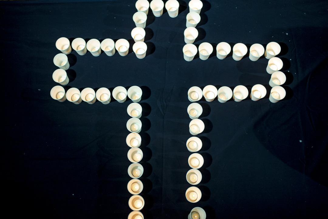 2019年7月10日,市民自發於愛丁堡廣場舉行追思會,悼念墮樓身亡的麥小姐。