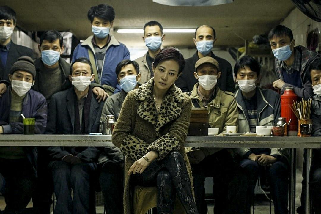 曾角逐上屆金馬的《我不是藥神》被提名金雞獎最佳故事片。 網上圖片