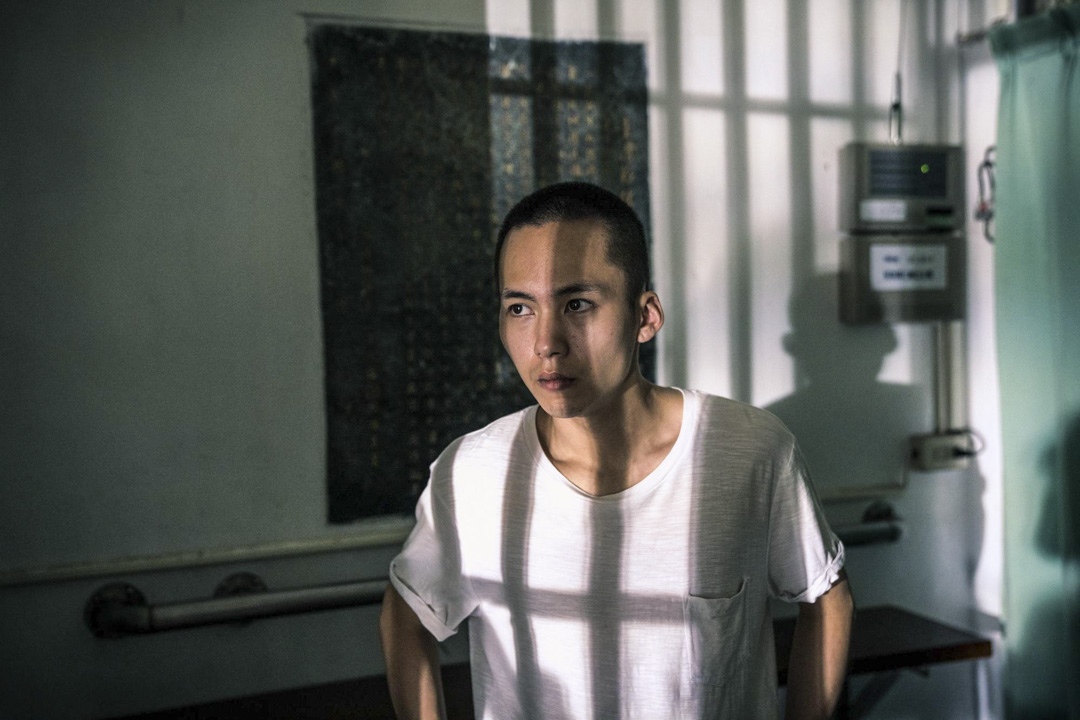 鍾孟宏導演第5部作品《陽光普照》獲本屆金馬獎最佳劇情長片、導演、女主角、男主角等11項大獎提名。 網上圖片