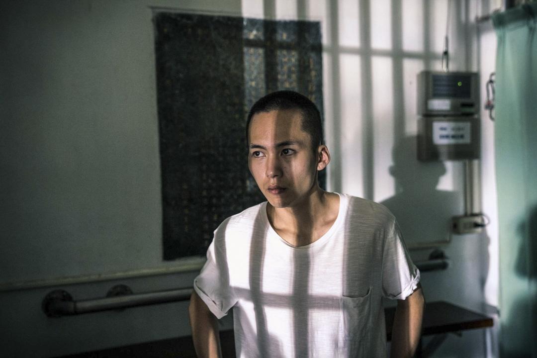 鍾孟宏導演第5部作品《陽光普照》獲本屆金馬獎最佳劇情長片、導演、女主角、男主角等11項大獎提名。