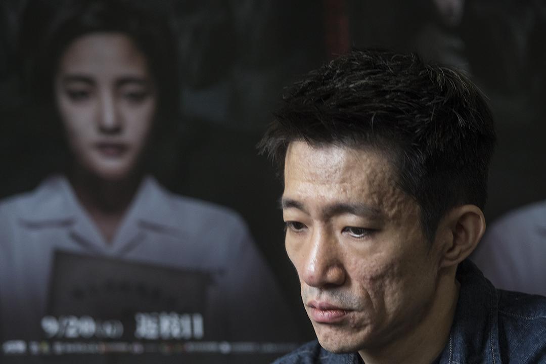 導演徐漢強。