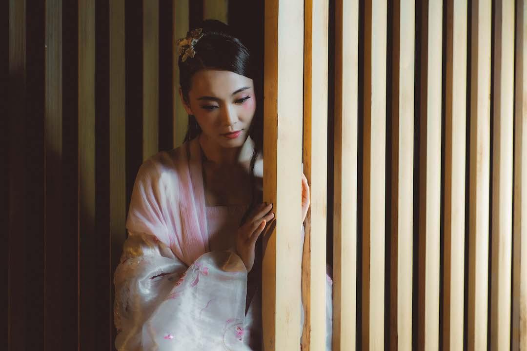 圖:香港舞蹈團