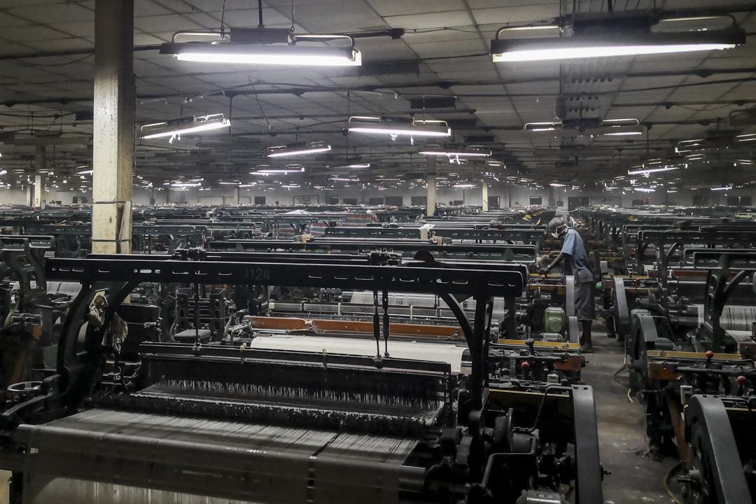 新的友誼紡織有限公司於1997年正式成立,然而除了當年盈利以外,往後的每一年,工廠都仍然虧損。