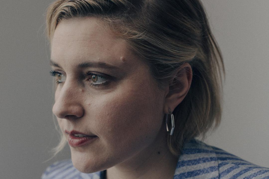 《小婦人》(Little Women)導演Greta Gerwig。