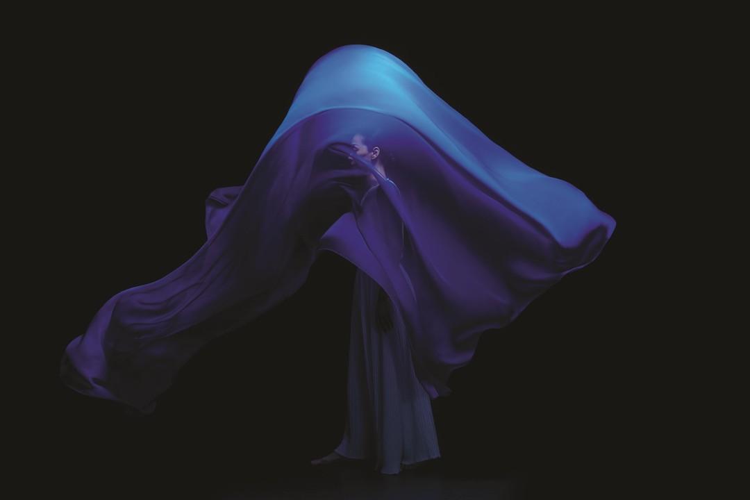 香港舞蹈團《青衣》舞劇劇照