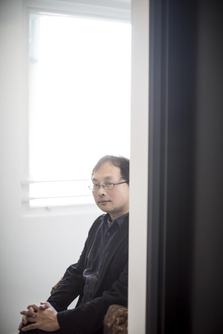 深田晃司。