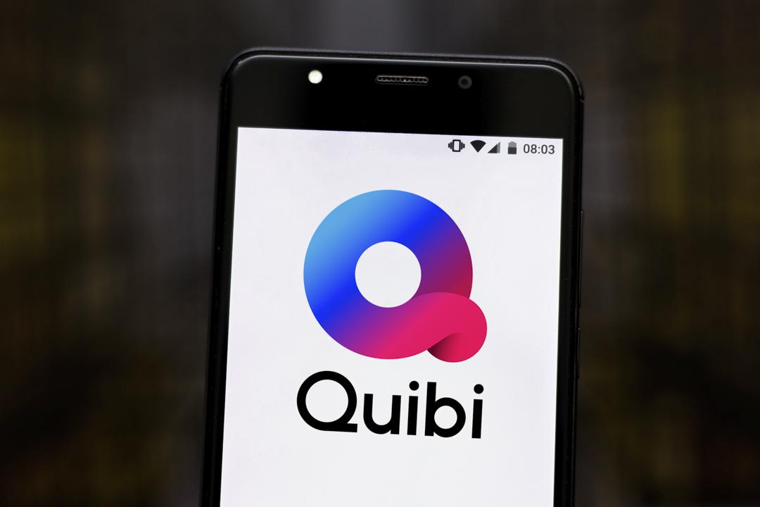 Quibi是針對手機用戶的短片串流平台,提供一集不超過十分鐘並以好萊塢電影規格製作的精緻戲劇節目、實境秀和新聞氣象等資訊節目。