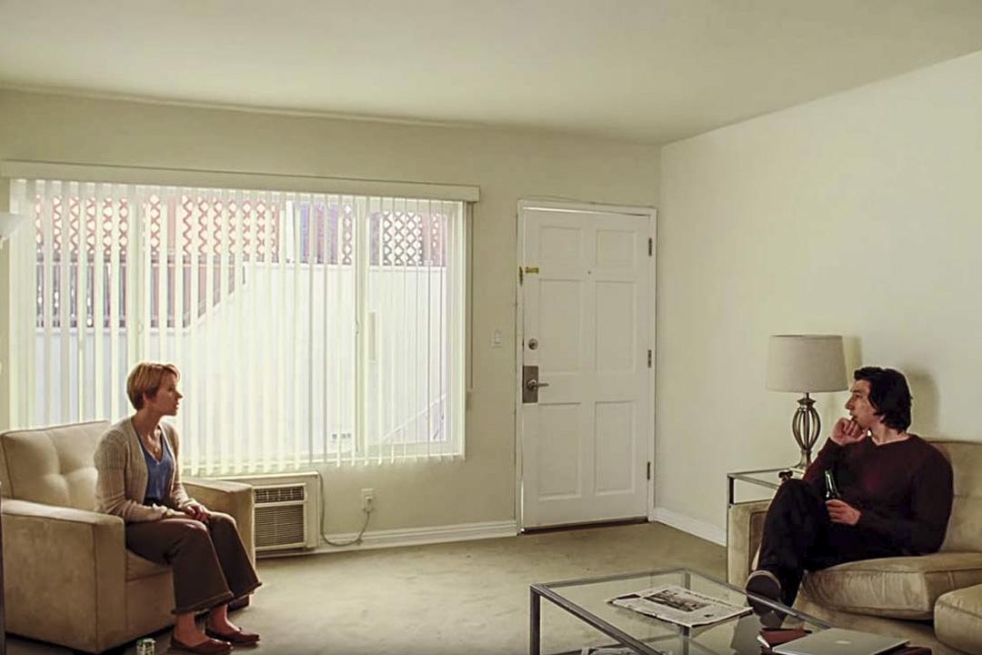 《婚姻故事》電影劇照。
