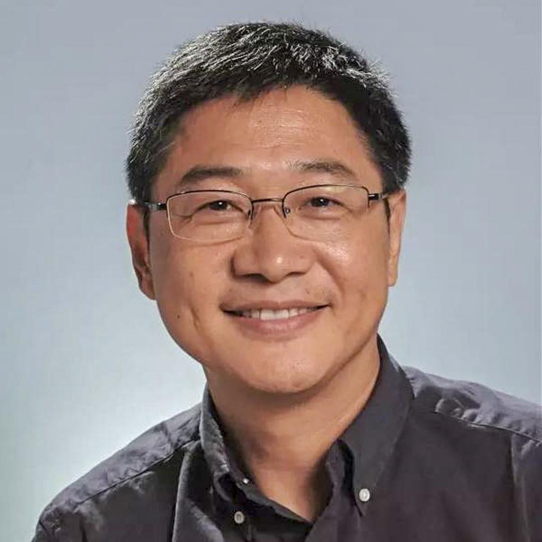 史丹福大學(Stanford University)社會學系教授周雪光。