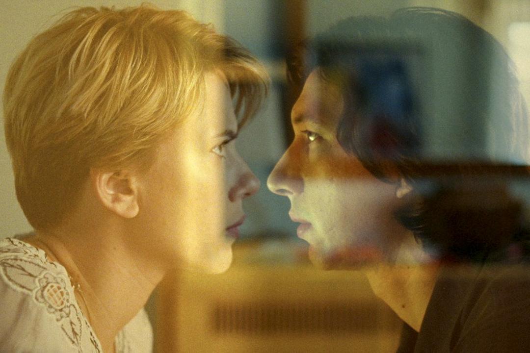 《婚姻故事》電影劇照。 網上圖片