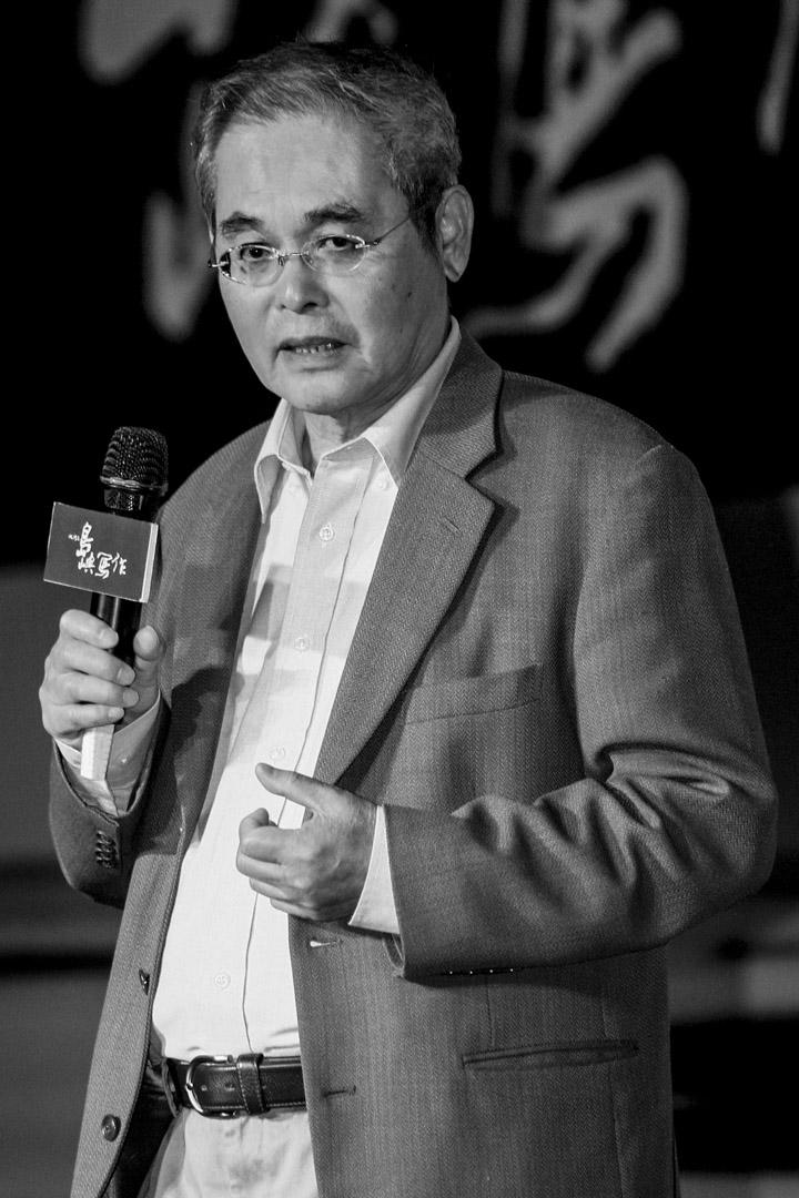 2011年4月6日,楊牧出席台北《他們在島嶼寫作》文學大師系列電影聯合發表會。