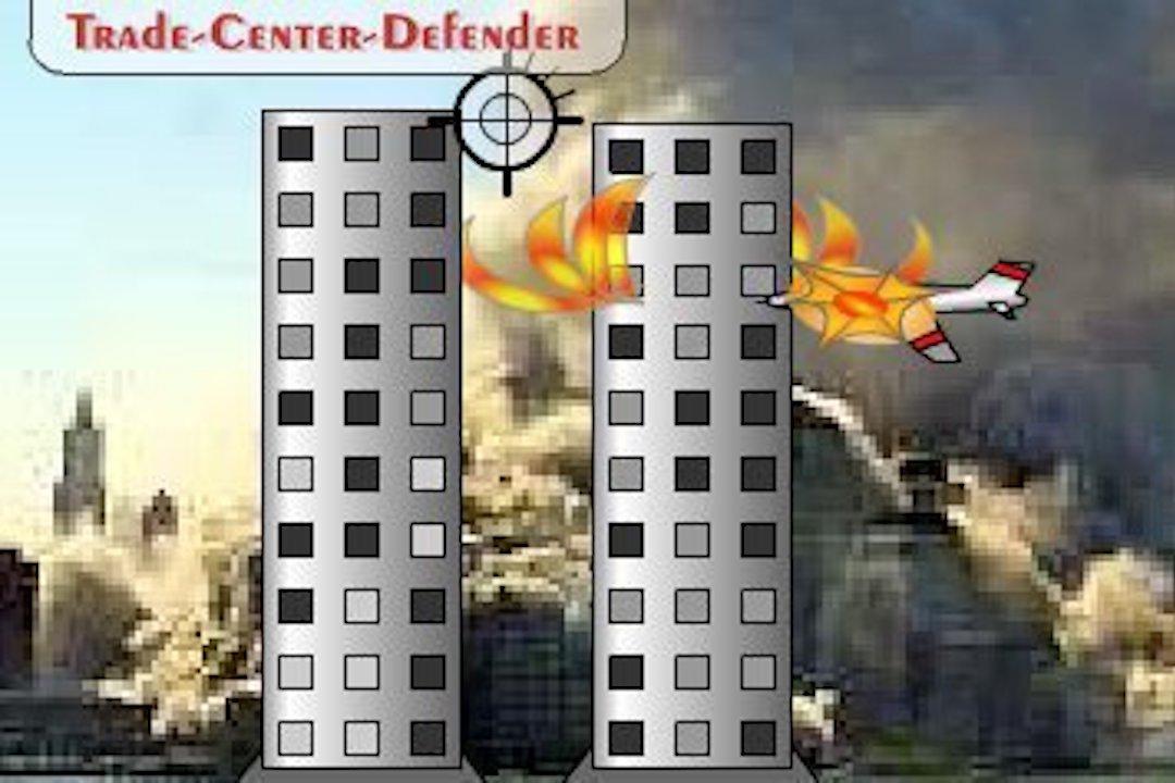 Trade Center Defender 遊戲截圖