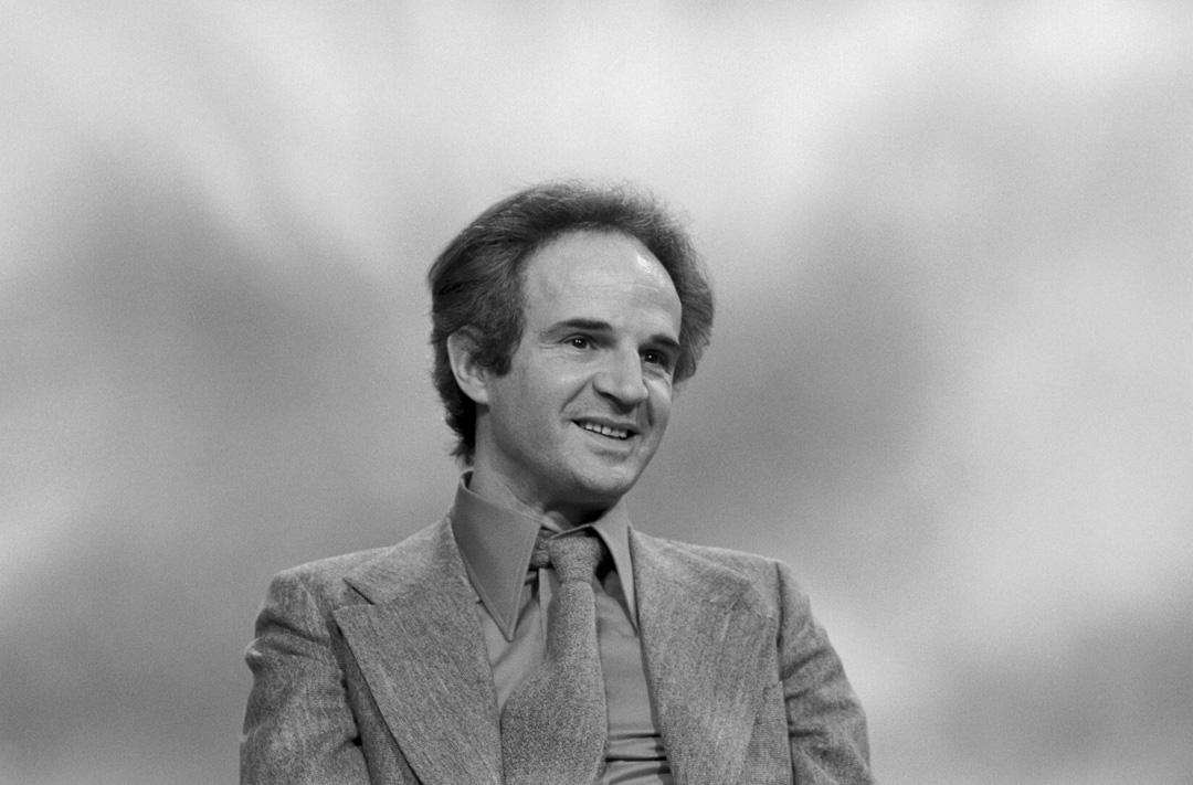特呂弗(François Truffaut)。