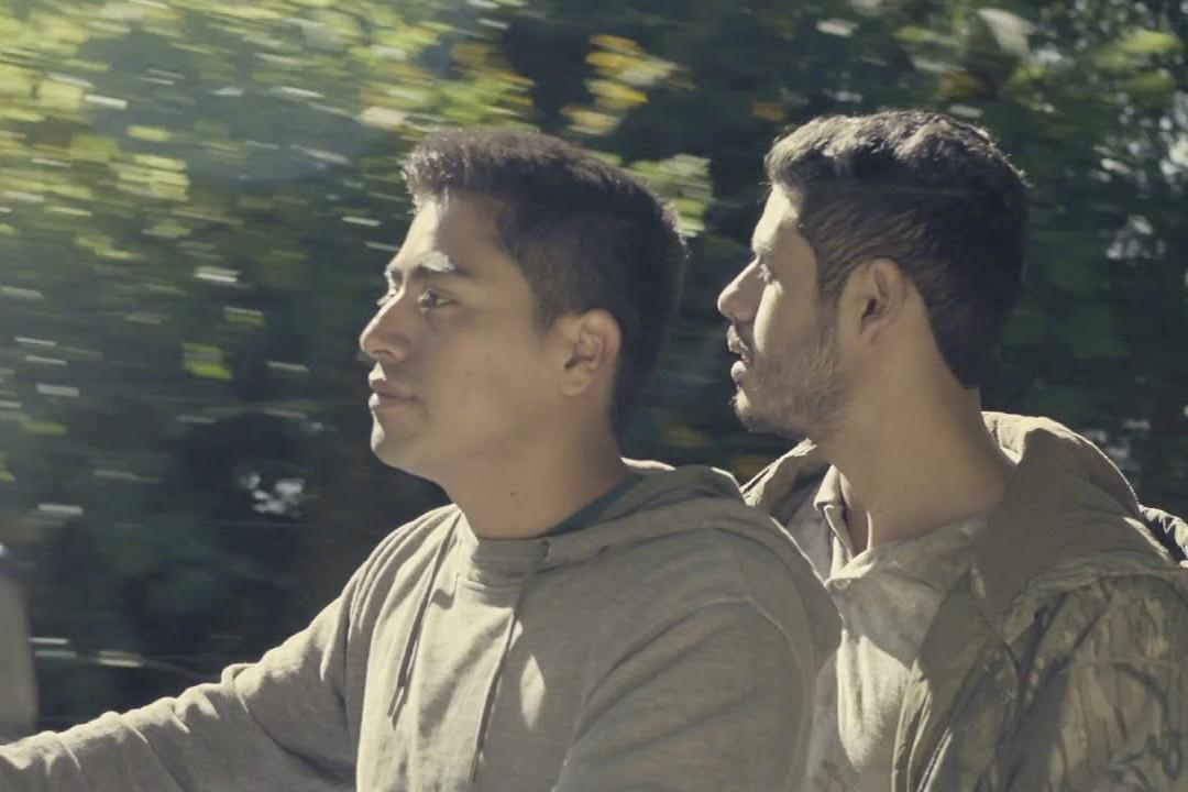 《荷西的十九歲》(José)劇照。