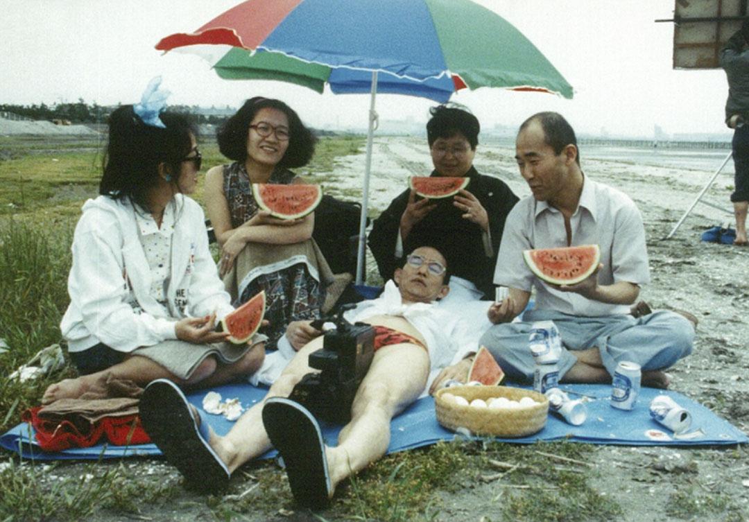 《北京的西瓜》劇照。