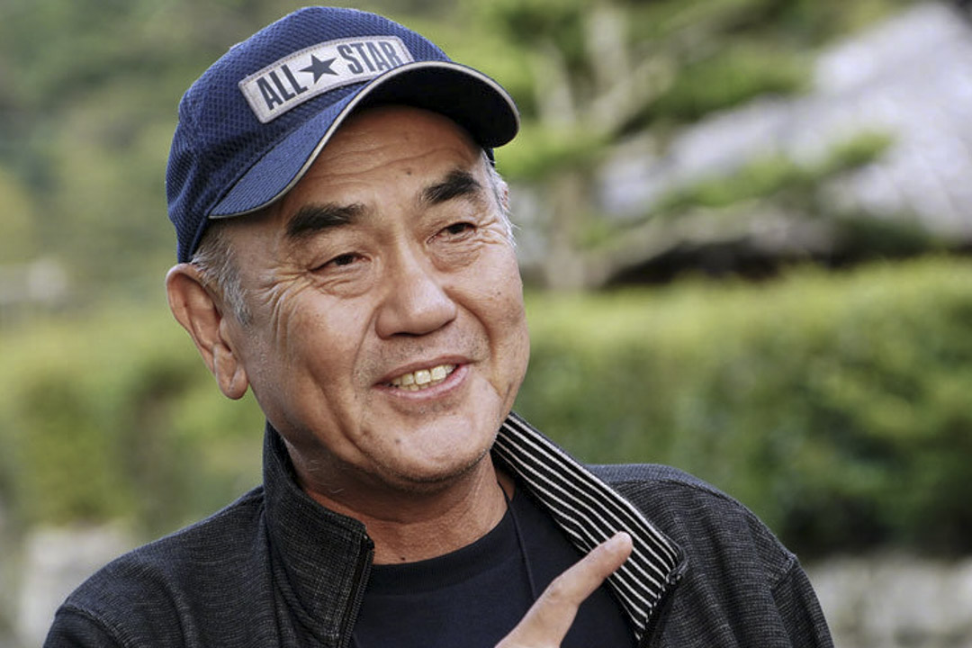 2020年3月31日,日本導演佐佐部清突然傳出去世,享壽62歲。 網上圖片