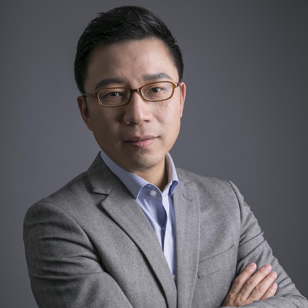 上海交通大學特聘教授、中國發展研究院執行院長陸銘。