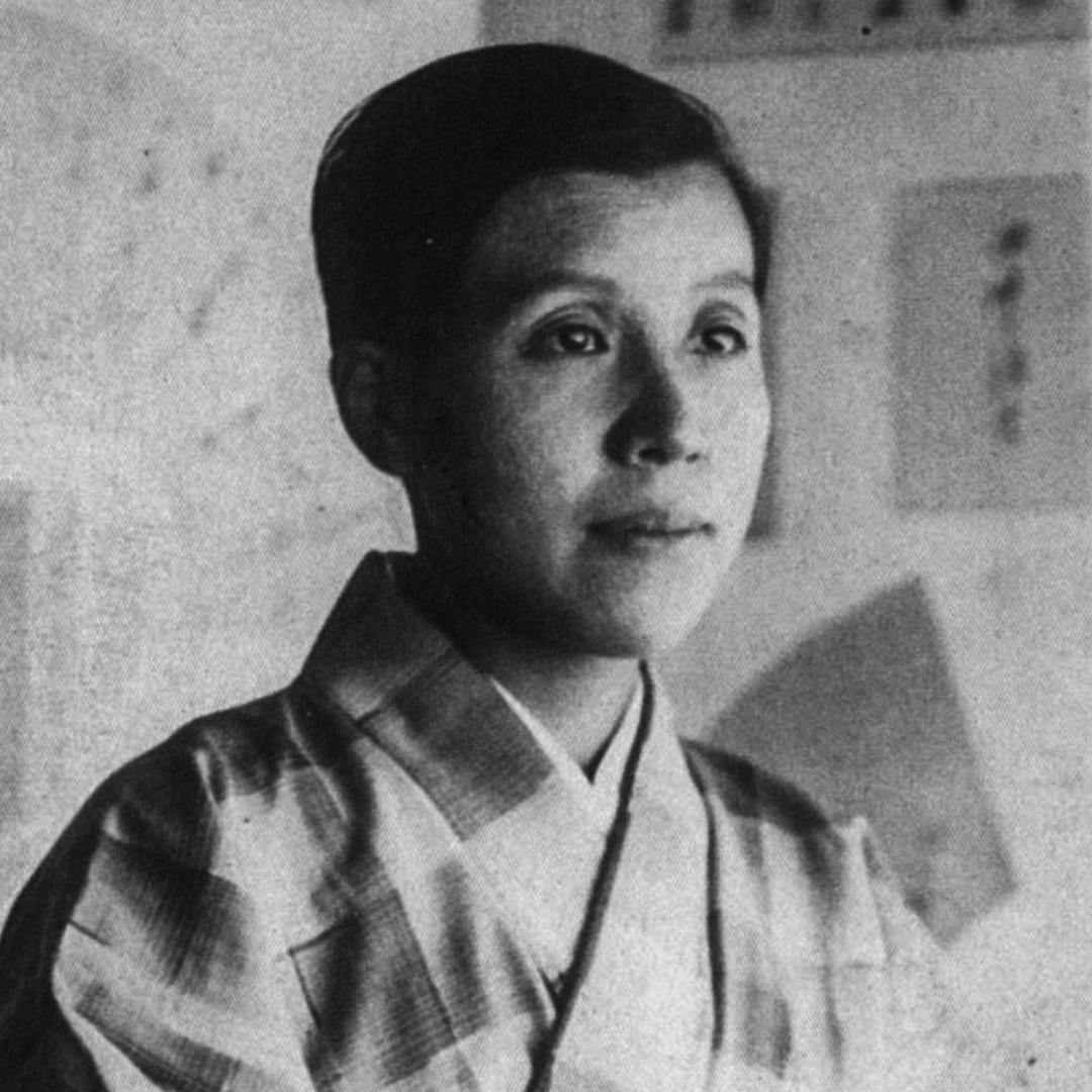 日本導演坂根田鶴子。