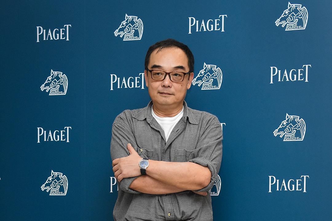 導演易智言。 圖:IC Photo