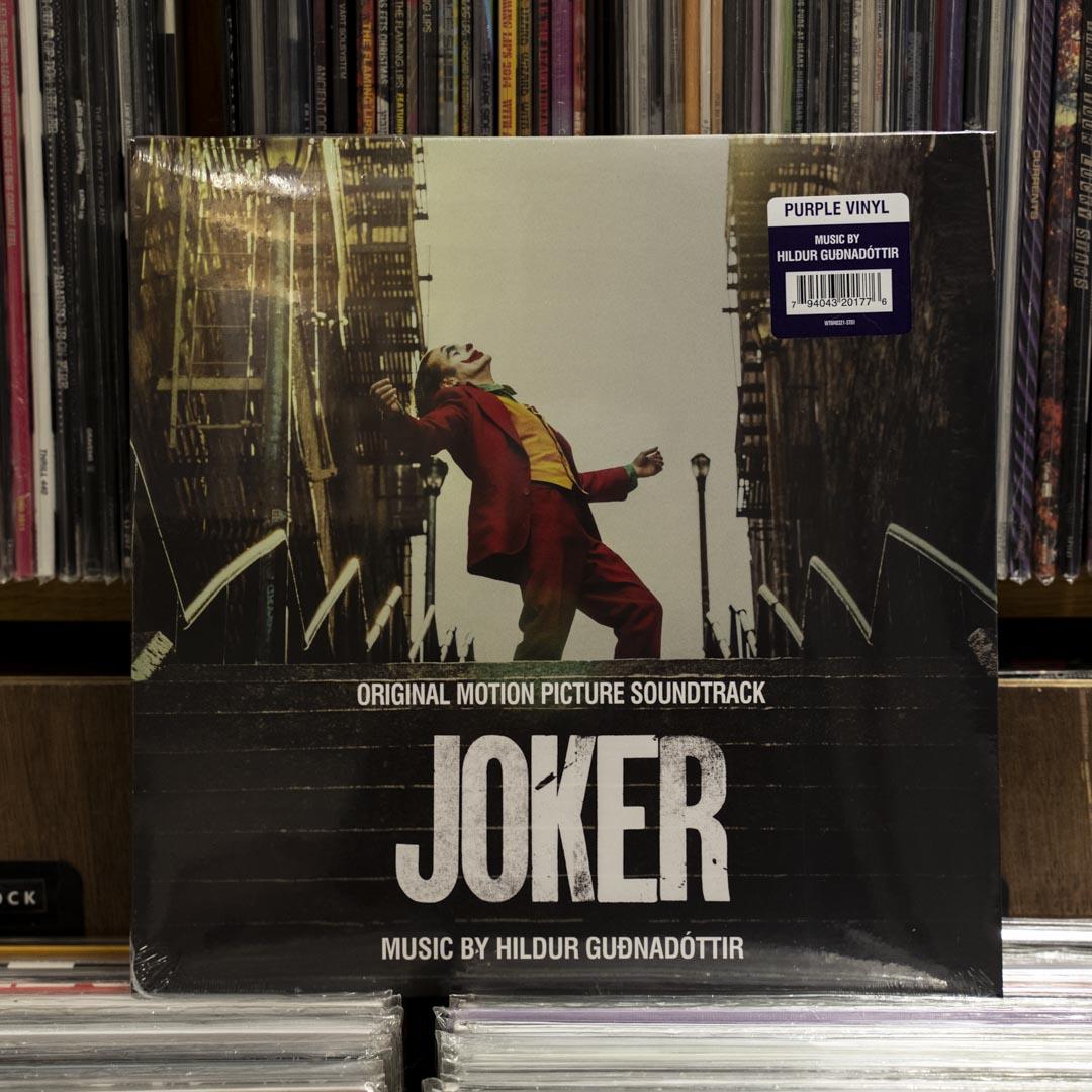 Hildur Guonadottir - Joker