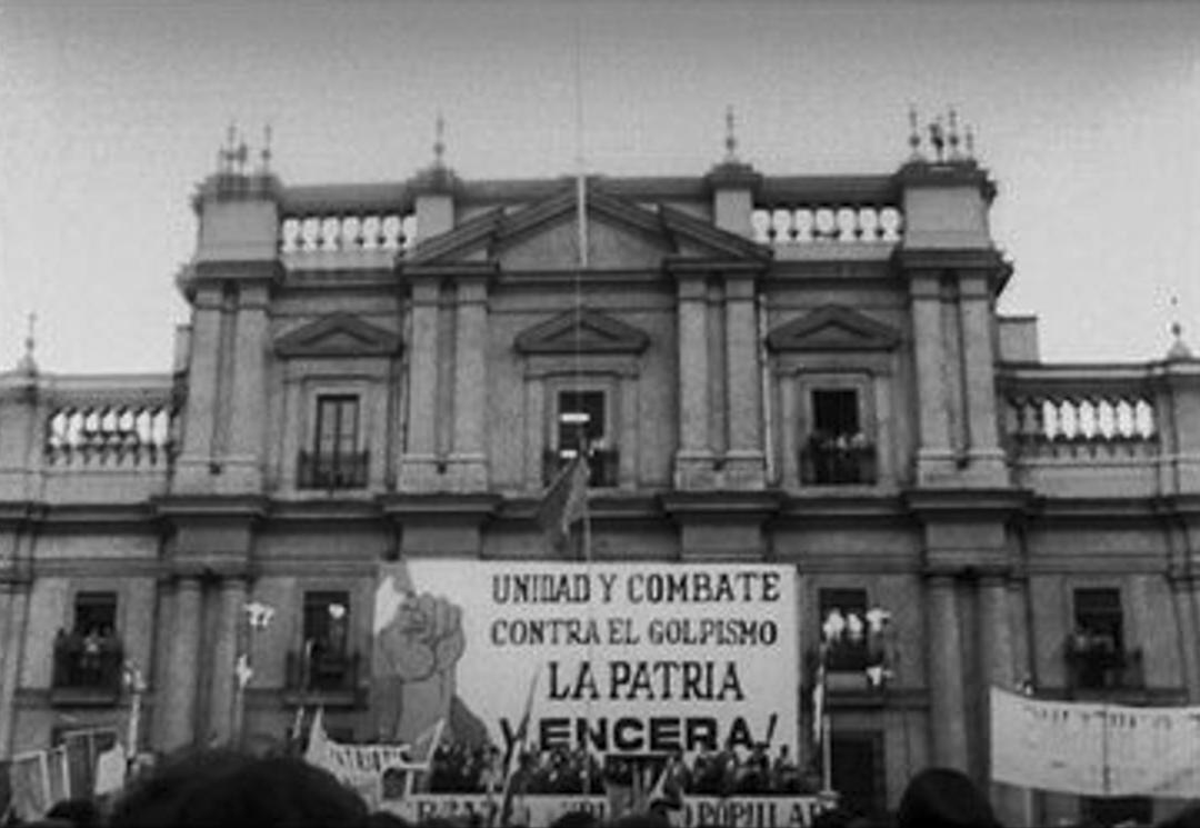 《政變》(The Coup d'État,1976) 。
