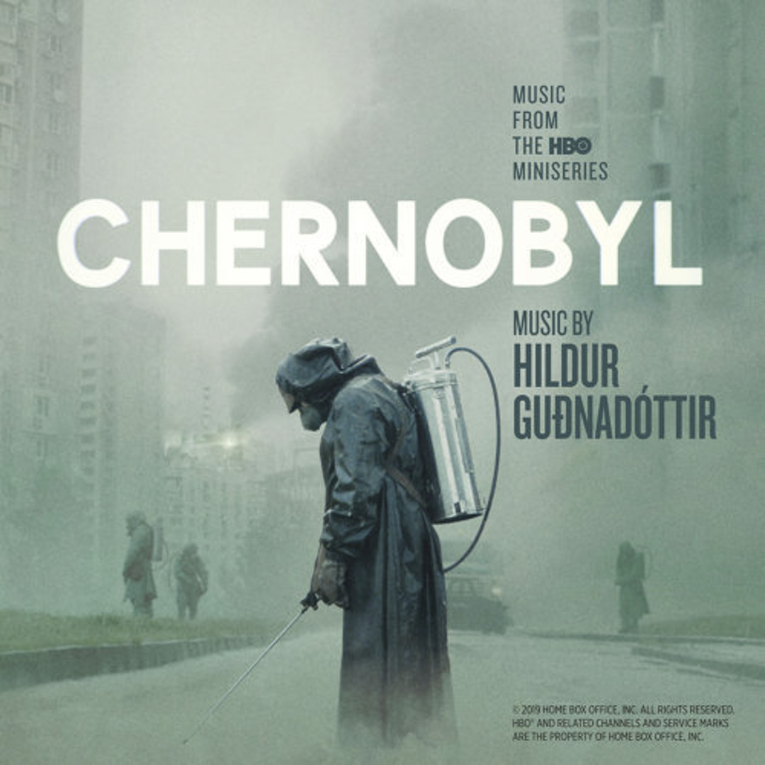 Hildur Guonadottir - Chernobyl