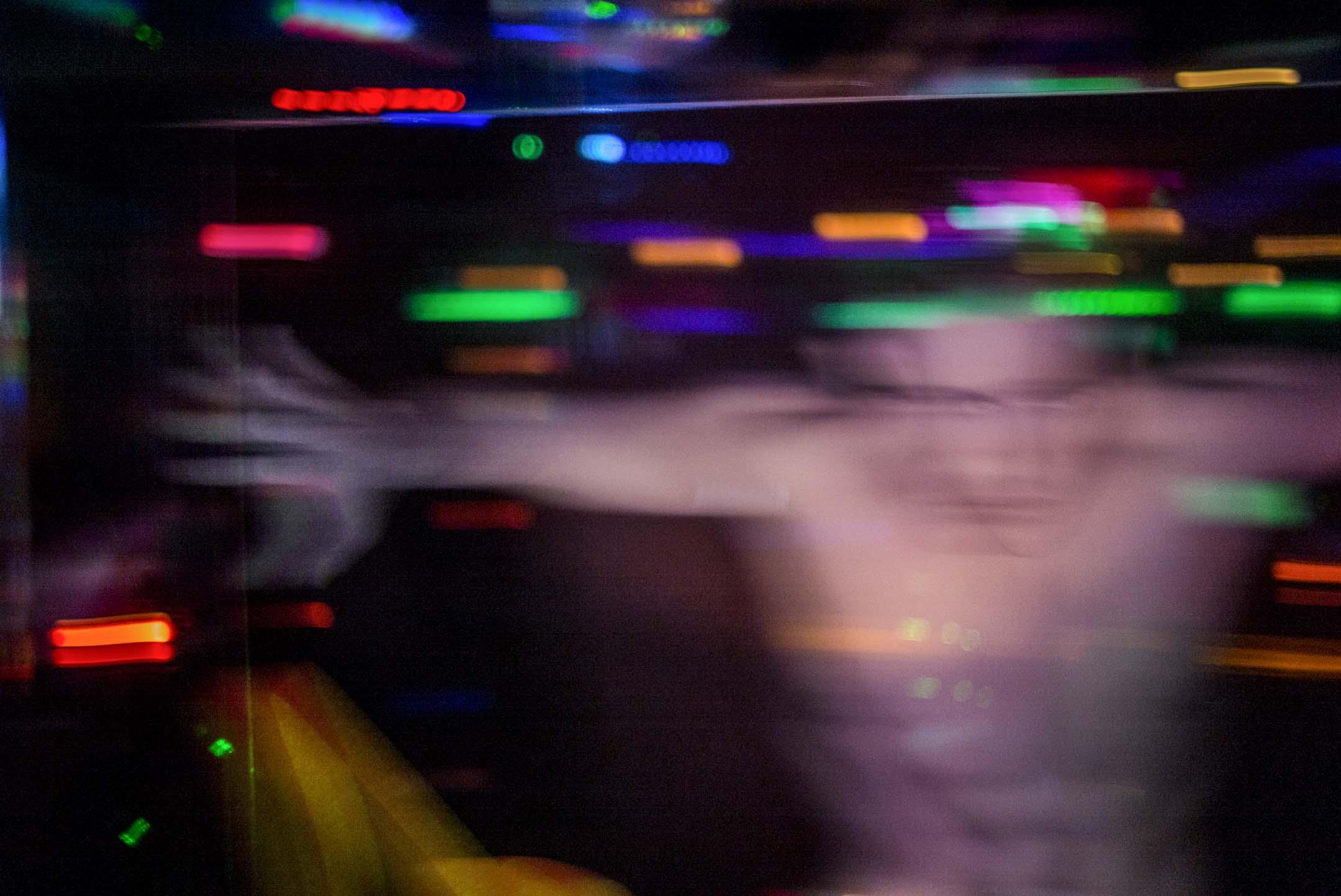 同志酒吧內的男士們。 攝:林振東/端傳媒