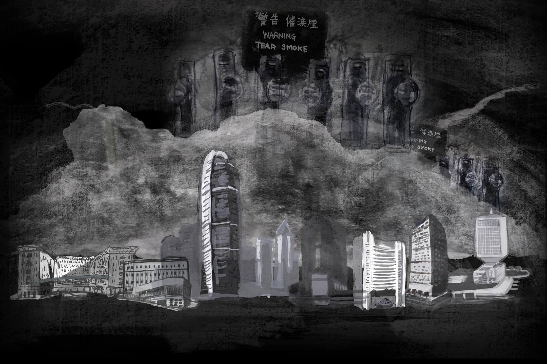 圖:Wilson Tsang