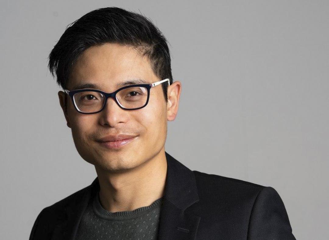 《中國內參》聯合編輯倪凌超(Adam Ni)。
