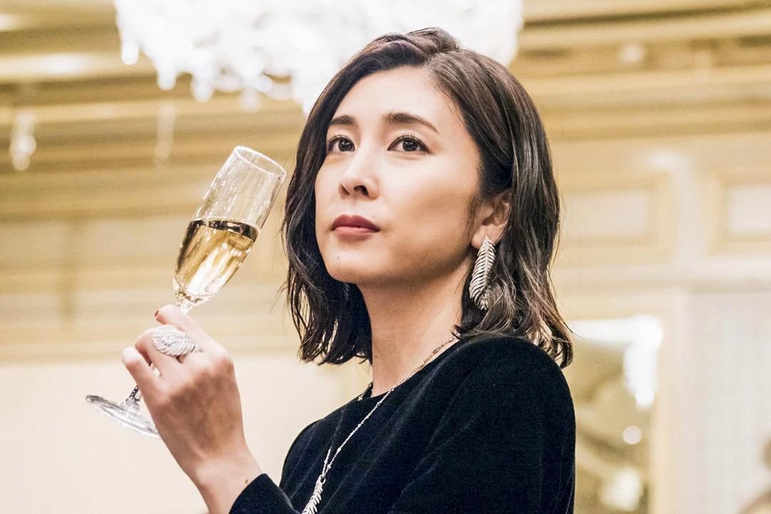 2020年9月27日,日本女星竹內結子離世,終年40歲。 網上圖片