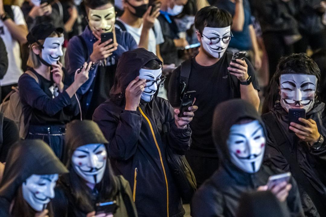 任何人在任何時候的任何言論或行為,一旦被公諸網路,都可能受到來自取消文化的評斷及其所帶來的後果。 攝:Justin Chin/Bloomberg via Getty Images