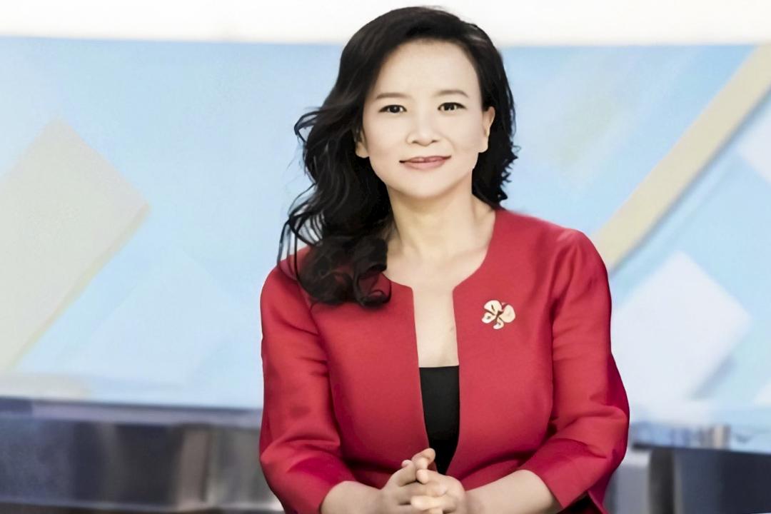 中國官方電視台財經新聞主播、澳洲公民成蕾(Cheng Lei)日前在北京被拘捕。