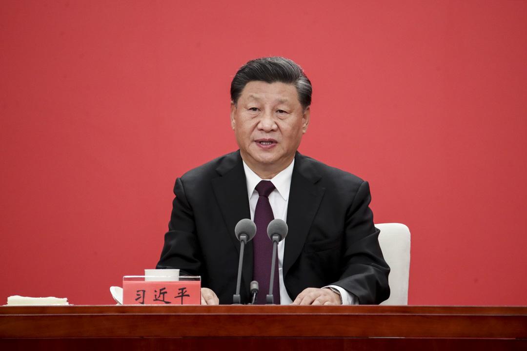 2020年10月14日,國家主席習近平出席深圳經濟特區建立40週年慶祝大會,並發表重要講話。