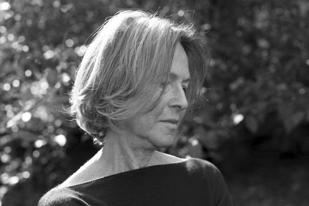 美國女詩人Louise Gluck獲2020年度諾貝爾文學獎。 圖片來源:Katherine Wolkoff / Nobelprize