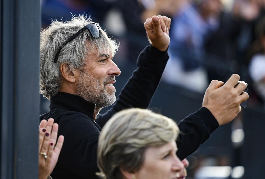 2020年8月23日,捷克派富集團創始人凱爾納(Petr Kellner)到場觀看他女兒參加的馬術比賽。