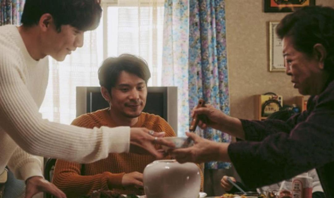 《親愛的房客》電影劇照。