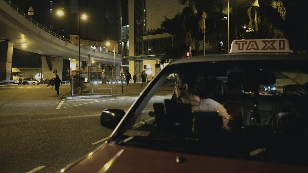 《夜更》電影劇照。