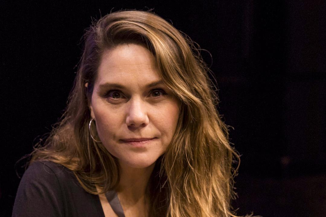 色情網站XConfessions創始人瑞典導演Erika Lust。
