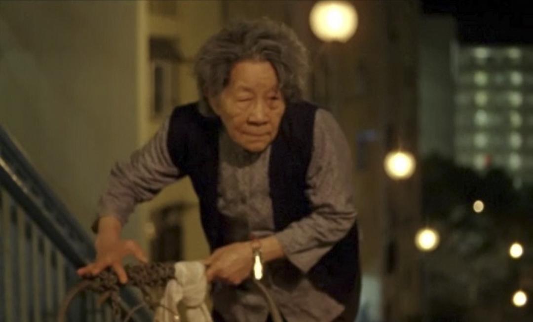 郭臻導演主修時的功課《一天》。